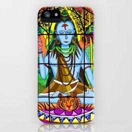 Vishnu iPhone Case