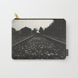 Rails Carry-All Pouch
