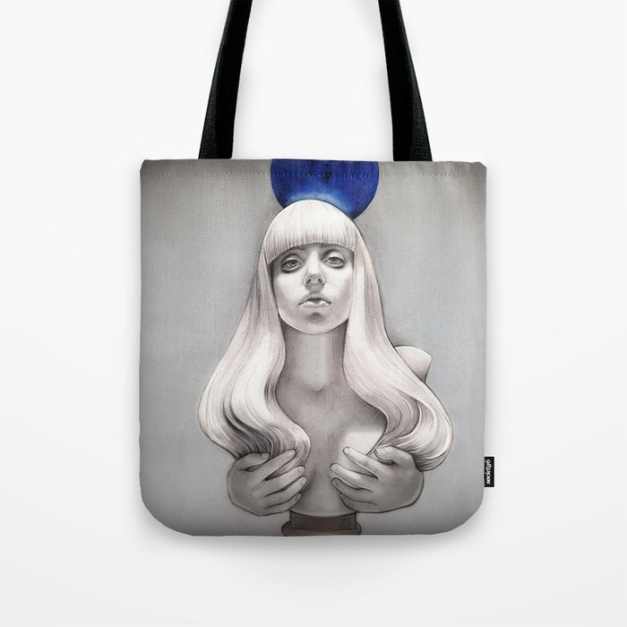 Suddenly the Koons is me Tote Bag