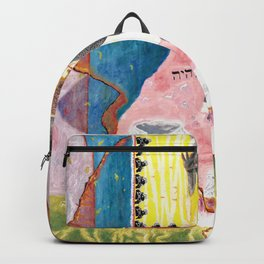 The Witch of the Sea Backpack