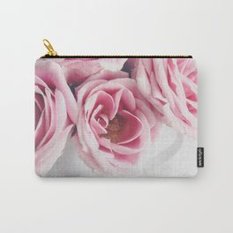 Sunday Rose Carry-All Pouch