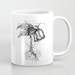 Fluer Morte Coffee Mug