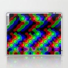 self-oscillating automaton Laptop & iPad Skin