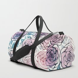 Ode to Summer Duffle Bag