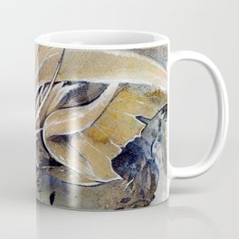 Forgotten Dream Coffee Mug
