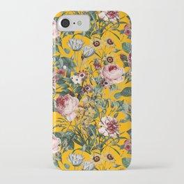 Summer Garden iPhone Case