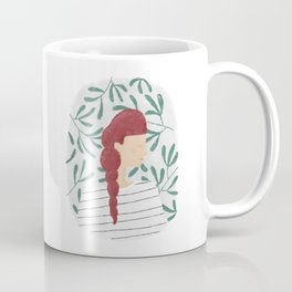 Nella Coffee Mug