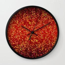 Glitter Graphic G132 Wall Clock