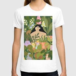 I Need More Plants T-shirt