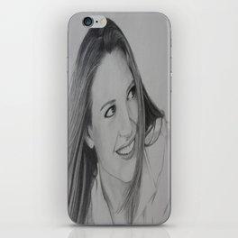 Anna Torv iPhone Skin