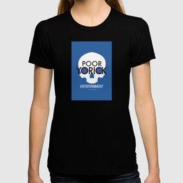 Poor Yorick Entertainment - Infinite Jest T-shirt