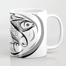 From Floating Market Coffee Mug