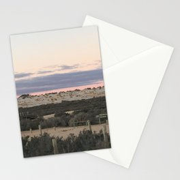 The Lake of the Ancients Stationery Cards