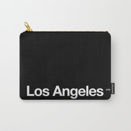 Los Angeles (US) – Classic Carry-All Pouch