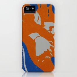 InterLock iPhone Case