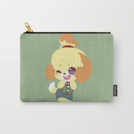 Isabelle Carry-All Pouch