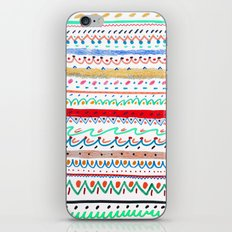 Rad pattern, cool pattern, pattern design, iPhone & iPod Skin