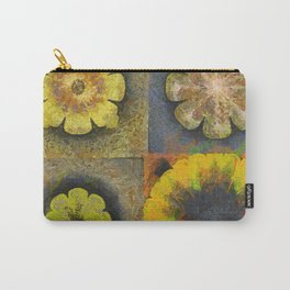 Rancidified Make Flower  ID:16165-054051-44610 Carry-All Pouch