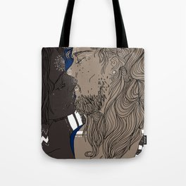 Love games 2 Tote Bag