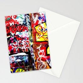 Grafitti Stationery Cards