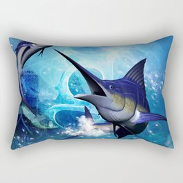 Marlin Rectangular Pillow
