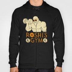 roshi's gym Hoody