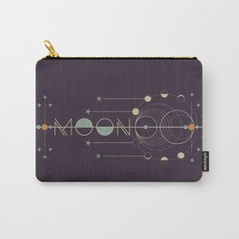 Lunar Totem Carry-All Pouch