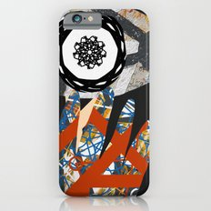 reach for the eye Slim Case iPhone 6s