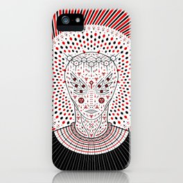 Lord of Ishtar iPhone Case