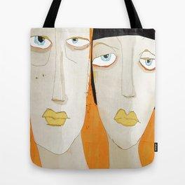 « ils » Tote Bag