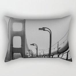 BnW GG Rectangular Pillow