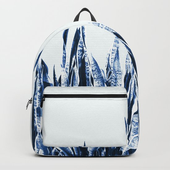 Blue Duotone Backpack