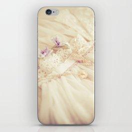 BarkAtTheMoon iPhone Skin