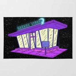 Dreams Store Rug