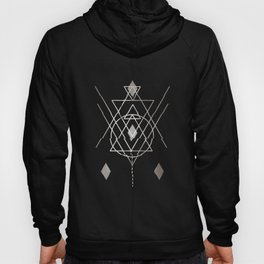 eye catch III Hoody