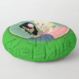 wickedly popular Floor Pillow