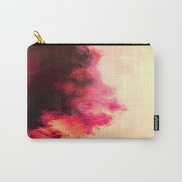 Painted Clouds II Carry-All Pouch