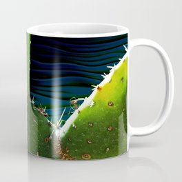 Cactus Needs A Hug Coffee Mug