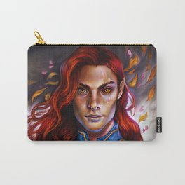 Lucien Carry-All Pouch