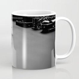 CUTAWAY Coffee Mug