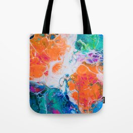 Tangy Tote Bag