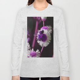 A Shifted Honeybee Long Sleeve T-shirt