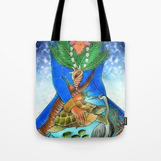 maldivian Tote Bag