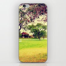 On the Ranch iPhone Skin