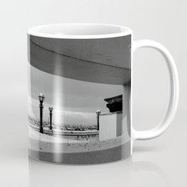 Mexico from El Paso Coffee Mug
