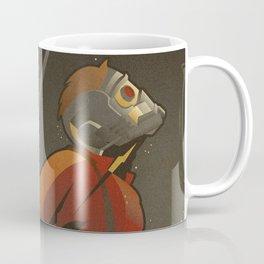 The Star-Lord Coffee Mug