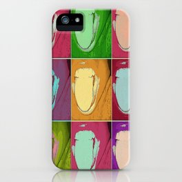 licks iPhone Case