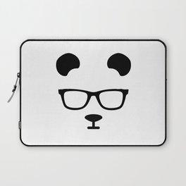 Nerd Panda Laptop Sleeve