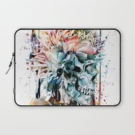SKULL N-II Laptop Sleeve