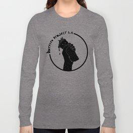 Burrito Project L.A. Long Sleeve T-shirt